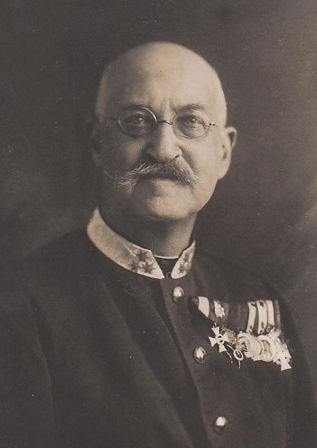 Prince Ernst August II of Hanover