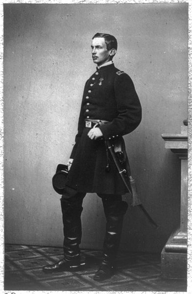 Robert by Mathew Brady