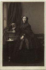 Adelheid by Camille Silvy