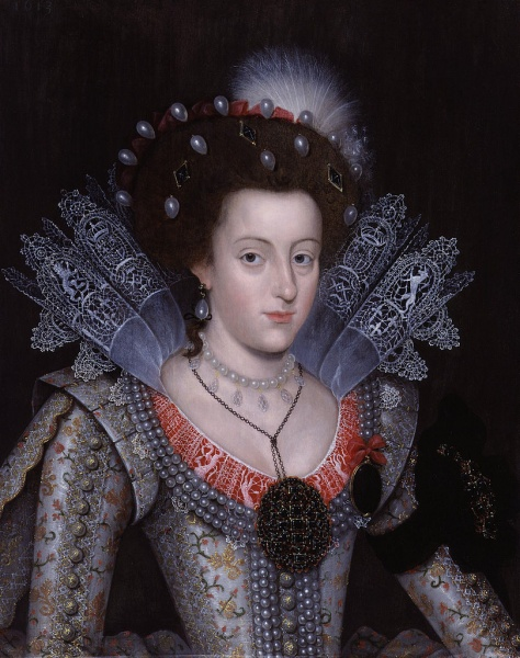 Elizabeth Stuart of Scotland and England