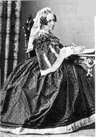 Louise Charlotte
