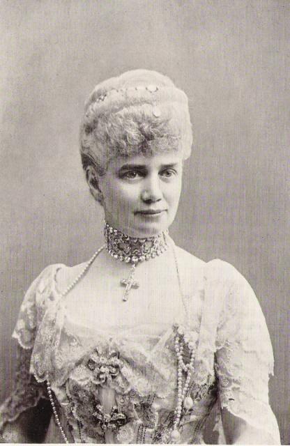 Princess Irene of Greece and Denmark