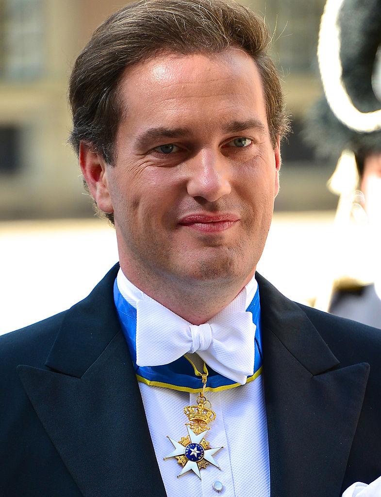 Christopher ONeill
